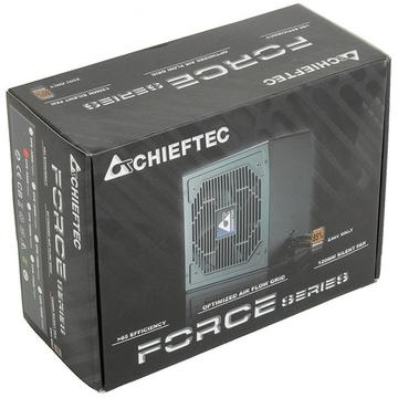 Chieftec RETAIL Force CPS-550S