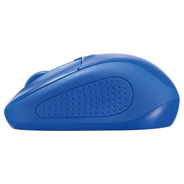 Trust Primo Wireless Mouse Blue