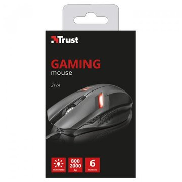 Trust Ziva Gaming mouse (21512)